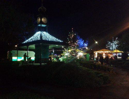 Victorian Christmas Market