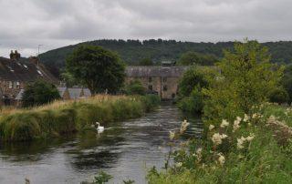 cauldwell mill